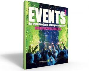 Dé bijbel voor eventplanners