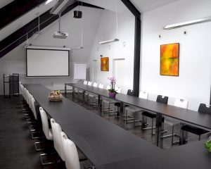 Stijlvol vergaderen in Haspengouw
