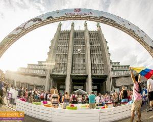 To The Point Events bezorgt 600 buitenlandse Tomorrowland-bezoekers dag van hun leven
