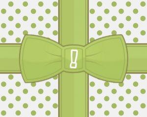 Boost het virale effect van jouw event met 'Wrap the Gift'