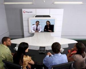 Videoconferencing wordt #1 communicatiemiddel in 2016