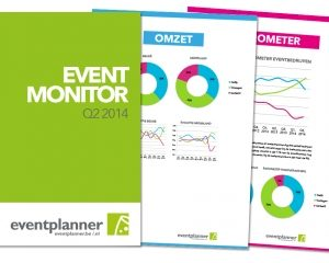Crisis in eventsector achter de rug - EventMonitor