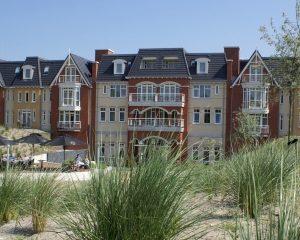 Zeeuwse Grand Hotel Ter Duin geroemd om gastvrijheid