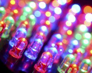 Lamp van Led: Vraag naar zuinige verlichting