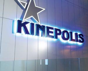 Kinepolis breidt activiteiten uit naar Nederlandse markt