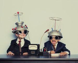 Column: Is hersenen zuigen de toekomst van onze sector?
