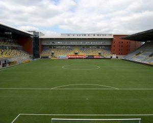 Multifunctioneel stadion als locatie voor jouw volgende event
