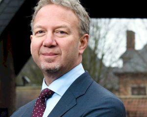 Peter Herbiest wordt Algemeen Directeur van Faculty Club