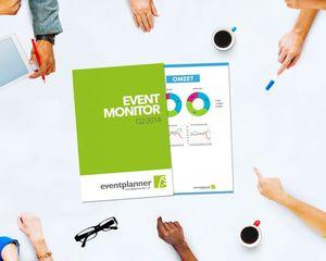 Hoe scoor jij? Neem nu deel aan EventMonitor en je krijgt het rapport gratis!