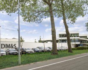 D'M&S Live naar nieuwe locatie in Brugge