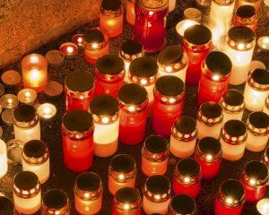Duisburg herdenkt slachtoffers van Love Parade