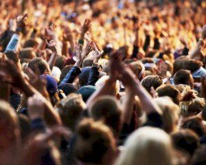 Marketeers vinden festivalsponsoring krachtig [infographic]