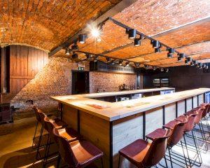 Nieuwe eventlocatie in Antwerpen:  Stadsbrouwerij De Koninck