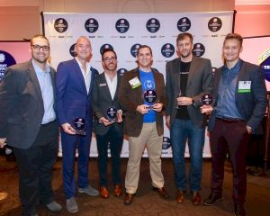 Crowd Mics wint Event Technology of the Year 2015