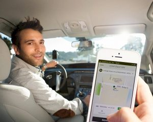 Uber test prepaid service voor events