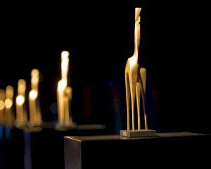 Nominaties Gouden Giraffe: 16 events strijden om de titel