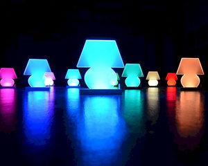 Art Of Confusion presenteert 'Table Lights'