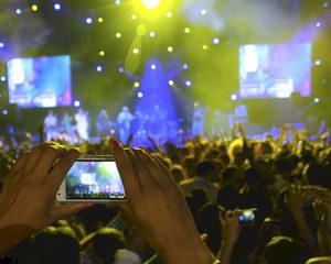 Start-up: Surkus - crowdcasting voor jouw evenement