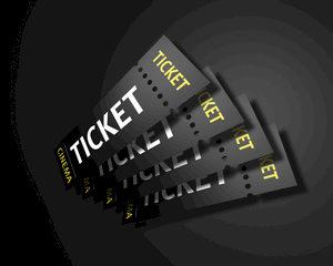 Ticket fraudeurs in nauwe schoentjes