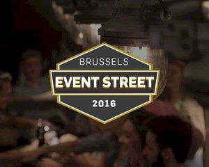'Event Street Brussel'
