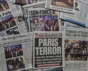 Column: Hoe moet het nu verder? Een nuchtere analyse van terreur op events