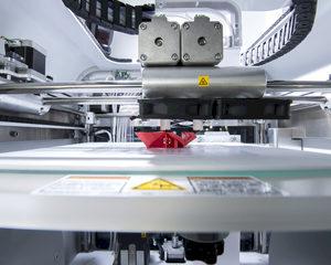 Printen we morgen ook food en decoratie op events met 3D-printer?