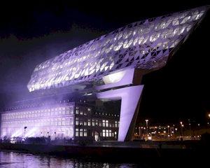 Art Of Confusion brengt het nieuwe Havenhuis tot leven