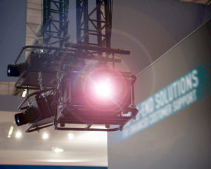 Art Of Confusion focust op de allernieuwste videotechnologie