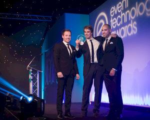NetworkTables wint Event Technology prijs voor verhogen opkomst met 30%