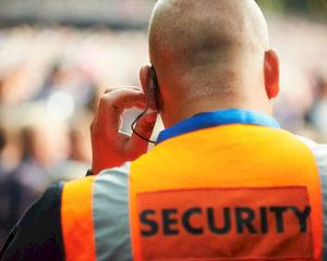 Bewakingsagenten mogen (een beetje) politiewerk doen