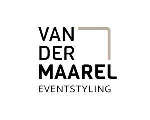 Nieuwe huisstijl Van der Maarel Eventstyling