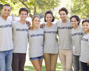 Vrijwilligers aansturen en je evenement of festival redden