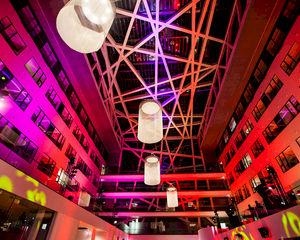 Flexivent opent nieuwbouwziekenhuis in prominent gezelschap