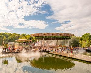 Nieuwste innovatie van Neptunus op Tomorrowland