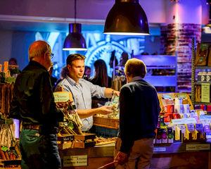 Papendal organiseert The Christmas Factory voor jou en je collega's