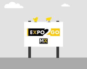 Standbouw klaar voor de toekomst met Expo2Go van Mansveld Expotech