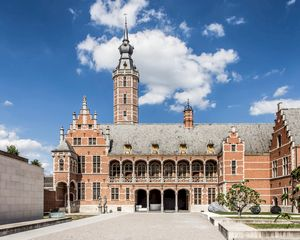Uitnodiging voor event- en meetingplanners uit Nederland
