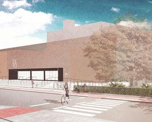 Antwerp Expo 2.0 krijgt vorm