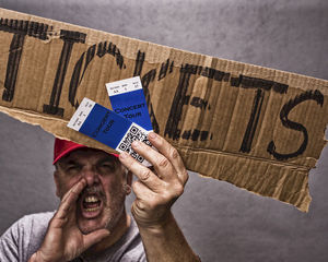 Ticketmaster-schandaal: Amerikaanse ticketwebsite rekruteert professionele doorverkopers