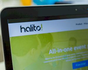 Halito! in een nieuw jasje, lancering van de nieuwe website.