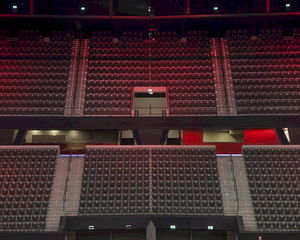 Rotterdam Ahoy investeert fors in Ahoy Arena