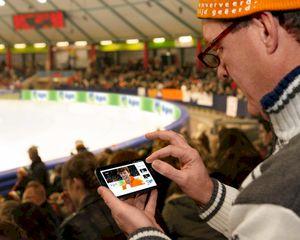 Stabiel internet op Europese Kampioenschappen Shorttrack dankzij KPN