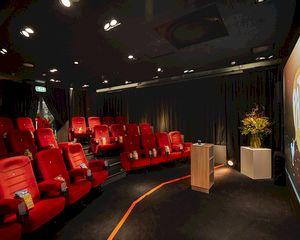 Pathé pop-up bioscoop voor evenementen