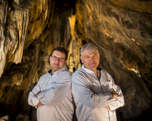 Dinner in the Caves: uniek in de evenementenwereld