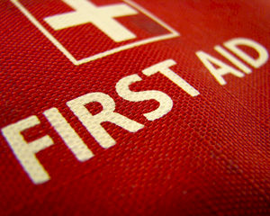 'Zorgen over hulpverlening Rode Kruis op evenementen'