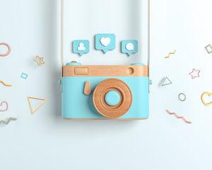 12 geweldige ideeën om Instagram 'Baits' voor je evenement te maken