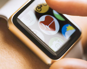 Zijn wearables 'The Next Big Thing' op evenementen?