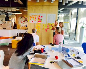Verkorte Opleiding Allround Eventmanagement