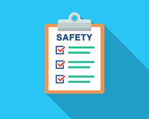 Checklist: Hoe veilig is jouw evenement