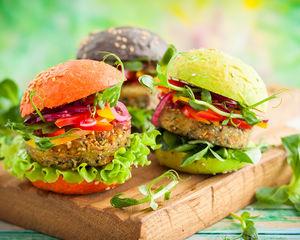 25 heerlijke ideeën voor vegan catering